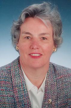 Betsy Leonard